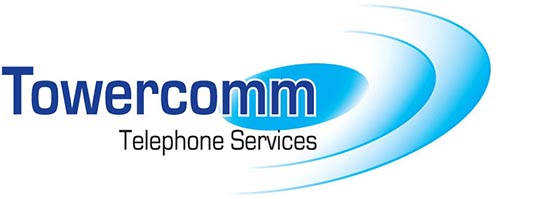 Towercomm logo